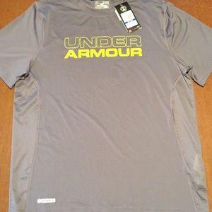 Brand new Under Armour shirt